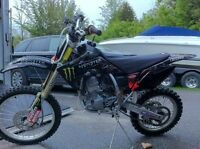 2008 crf150rb