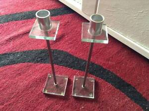candle holder and lava lamp glass insert Balga Stirling Area Preview