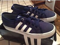 Addidas shoes size 5