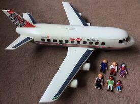 Playmobil Cargo Plane