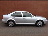 VW BORA 1.9 TDI HIGHLINE 2005