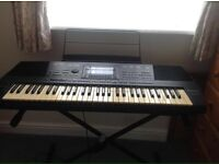 Technics so-KN1500 Keyboard