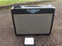 Traynor 40 watt valve amp £280