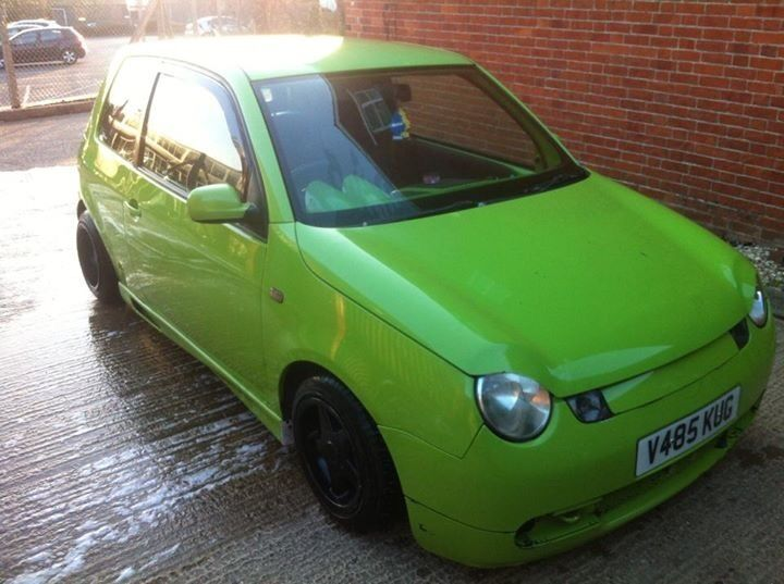 vw lupo 1 4 16v modified must see in cambridge cambridgeshire gumtree. Black Bedroom Furniture Sets. Home Design Ideas