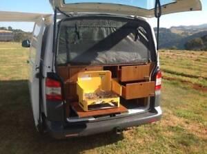 2010 Volkswagen Transporter Van/Minivan