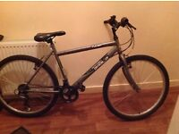 Brittish Eagle mountain bike
