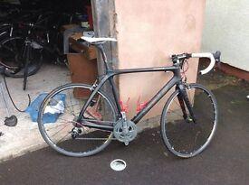 Velocite Magnus Complete Carbon Road Bike