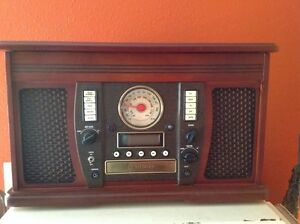 Antique Style Music player Prince George British Columbia image 1