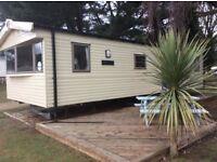 Prestige caravan haven wild duck holiday park Monday 10th -Friday 14th sept £220