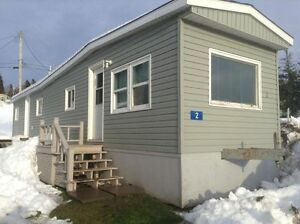For Rent - Mini Home in Antigonish