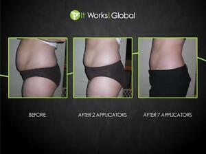IT WORKS PRODUCTS!