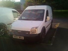 Ford Transit connect 2008 may swap