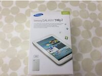 "Samsung Tab 2.0 7"" screen. Model GT-P3110 8 GByte"