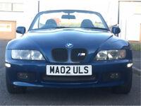 "BMW Z3 Restored ""L👀k Price Drop"" Restored"