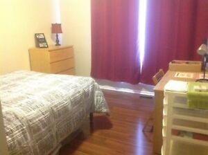 Sublet Available (Jan 1 - Apr 30) - Female Only