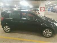 Vauxhall Corsa # 2007 1.2, 5 Door.