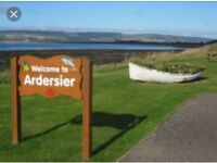 ardersier flat/cottage wanted to rent