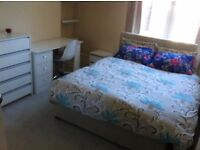 Double room close to campus