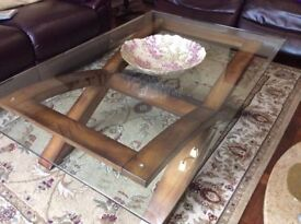 Stunning Coffee Table for Sale