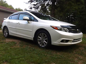 2012 Civic for sale/take over!! MVI Aug 2019