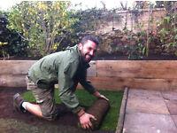 Cutting's Gardening Services