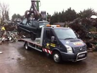(Scrap Cars/Vans Bought For Cash) Fully Licenced