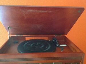 Antique Style Music player Prince George British Columbia image 2