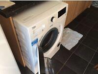 9 months old washer dryer