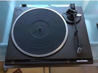 SLQ-210 technicals direct drive turntable