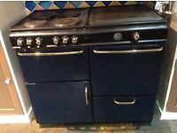 Stoves NewHome Electric Cooker Double Oven