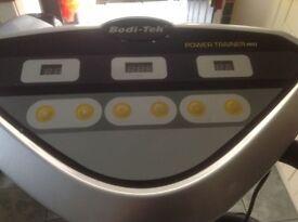 Bodi Tek Power Trainer Pro Vibration Toner
