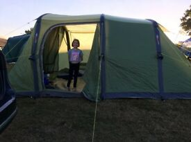 Vango Odyssey Air 500 Inflatable Tent