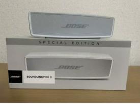 Bose Soundlink Mini II Special Edition