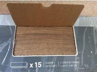 Beauflor LVT vinyl plan flooring like karndean/amtico