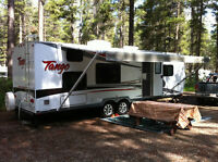 30 Foot Pacific Coachworks Tango Travel Trailer