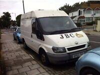 Ford Transit £100 WHOLE VAN , WE CAN DELIVER