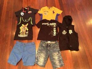 boys size 8/9 summer Brighton East Bayside Area Preview