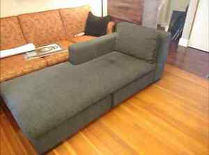 Chaise Lounger/Bed