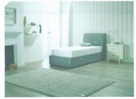 Single Bed - Gas Lift