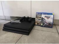 PS4 Pro 1TB Used *Excellent Condition*