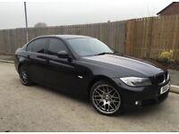 BMW 318d 2.0l 143
