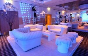 Amazing inflatable couches for Hire Black Rock Bayside Area Preview