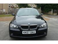 2007 Bmw 320d se 4door full service history excellent condition hpi clear