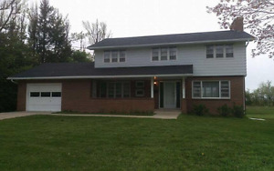 Spacious Home Close to NBCC for Rent - All Inclusive!