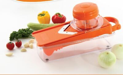 Perfect Tool - [GOMDORI] PERFECT Chef Mandoline Slicer Knife Thin Strip Kitchen Cooking Tool