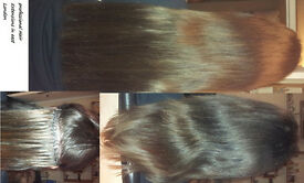 Professional Micro ring Hair Extensions in East London