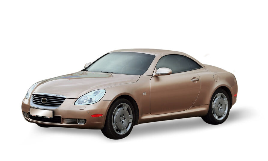 Used vs. New Lexus Buying Guide