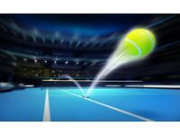 TENNIS LESSONS FROM A COACH WHO FOCUS ON TECHNIQUE