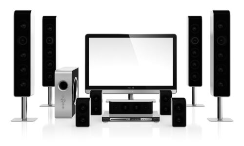 Home Audio Equipment Buying Guide