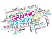 Graphic Designer and Print Technician looking for work